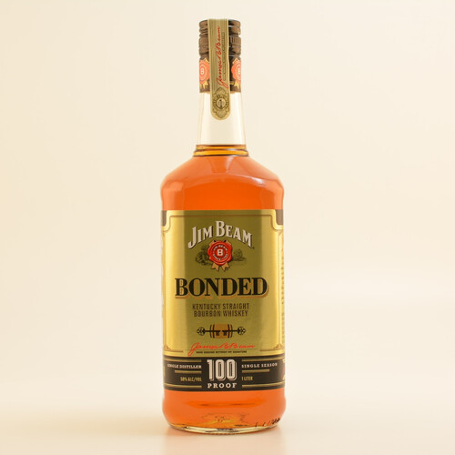 Jim Beam Bonded Whiskey 50% 0,7l