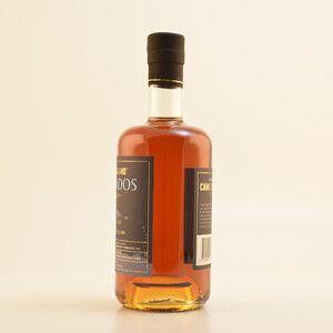 Cane Island Barbados Single Estate Rum 8YO 43% 0,7l