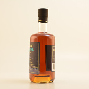 Cane Island Trinidad Single Estate Rum 8YO 43% 0,7l