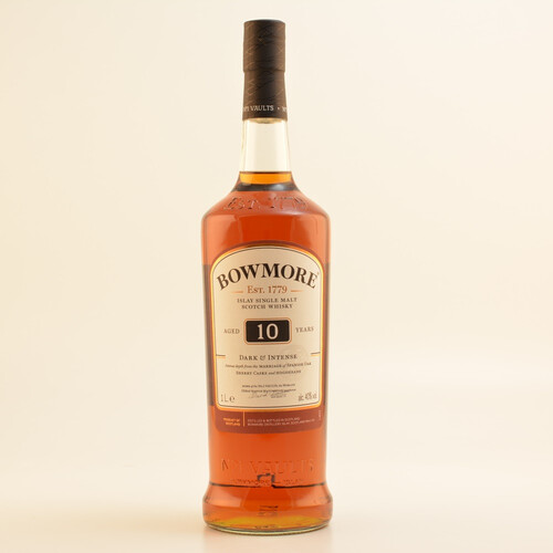 Bowmore No.1 Islay Single Malt Whisky 40% 0,7l