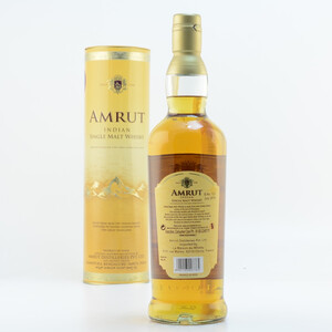 Amrut Original Indian Whisky 46% 0,7l