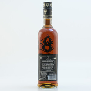 Black Tears Cuban Spiced 35% 0,7l (Rum Basis)