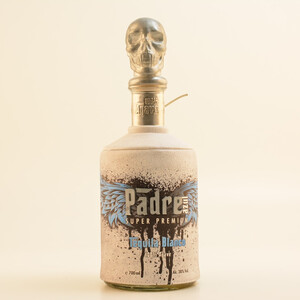 Padre Azul Tequila Blanco 38% 0,7l