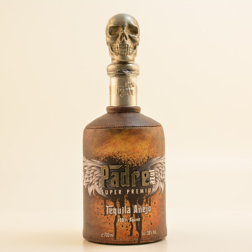 Padre Azul Tequila Anejo 38% 0,7l