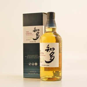 Suntory The Chita Japanese Whisky 43% 0,7l