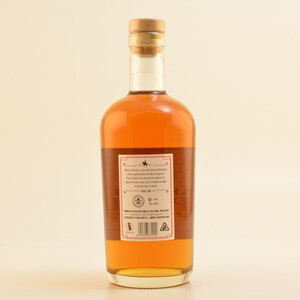 DON Q Oak Barrel Spiced (Rum-Basis) 45% 0,7l