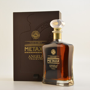 Metaxa Angels Treasure 41% 0,7l
