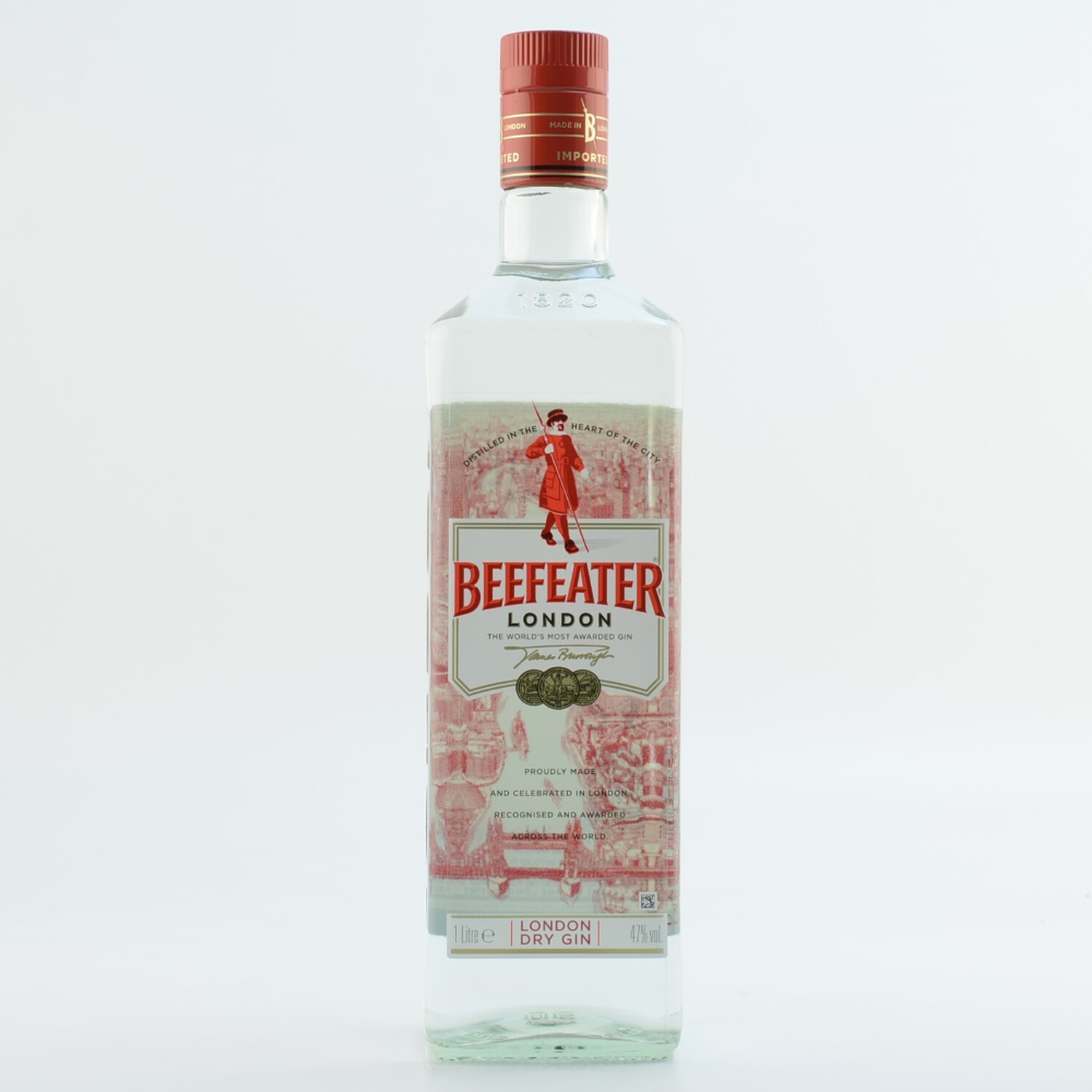 Beefeater London Dry Gin 47 10l 1990