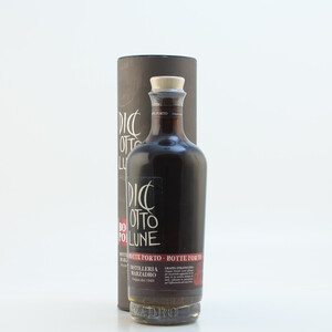 Marzadro Grappa Le Diciotto Lune Port Cask Finish 42% 0,7l