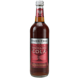Fever Tree Madagascan Cola 0,5l (kein Alkohol)