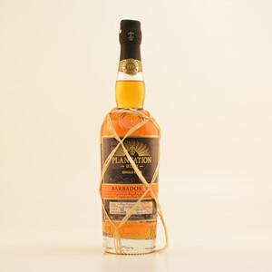 Plantation Rum Barbados XO Single Cask Mackmyra Rök Whisky Finish Ltd. Edt. 40,6% 0,7l