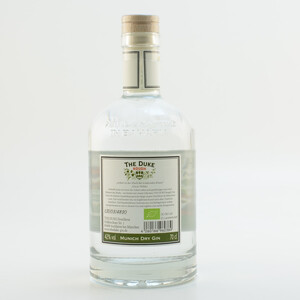 The Duke Munich Dry Rough Gin 42% 0,7l