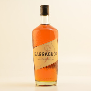 Barracuda Spiced (Rum Basis) 35% 0,7l