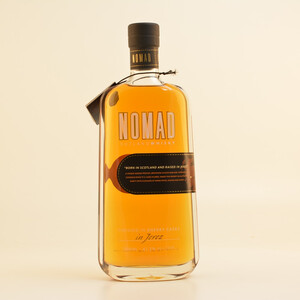 Nomad Outland Whisky Sherry Cask Finish 41,3% 0,7l