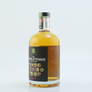 The Ostholsteiner Apple 25% 0,7l