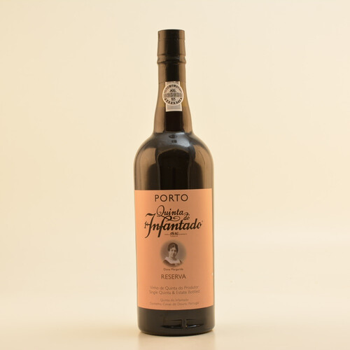 Quinta do Infantado Reserva Dona Margarida Port 19,5% 0,75l