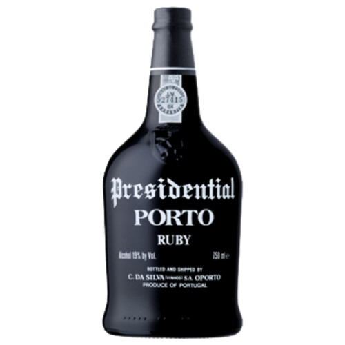 Presidential Porto Ruby Port 19% 0,75l