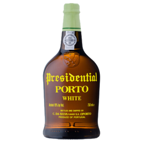 Presidential Porto White Port 19% 0,75l