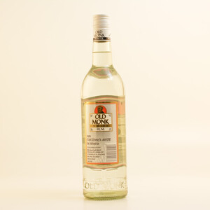 Old Monk Rum White Rum 37,5% 0,7l