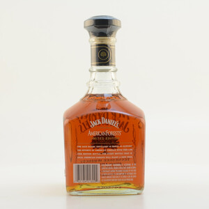 Jack Daniels American Forests Ldt. Edition Whisky 45% 0,7l
