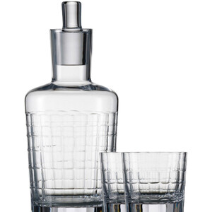 Zwiesel Whisky Set Carat