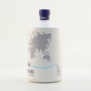 Nordes Atlantic Galician Gin 40% 1l