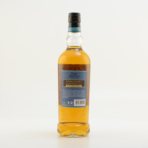 Trois Rivieres Ambre Whisky Finish Rum 40% 0,7l