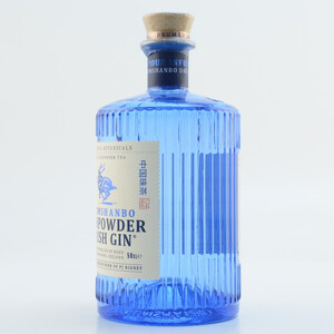 Drumshanbo Gunpowder Irish Gin 43% 0,7l
