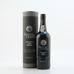 Quinta do Crasto Colheita 1998 Port 20% 0,75l