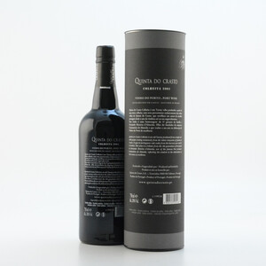 Quinta do Crasto Colheita 2000 Port 20% 0,75l