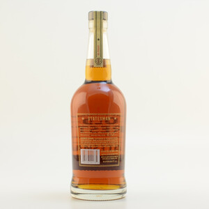 Old Forester Statesman Bourbon Whisky 47,5% 0,7l