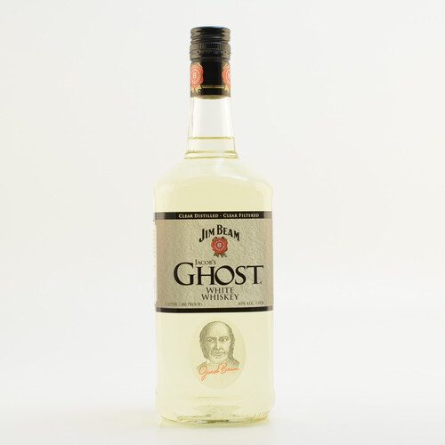 Jim Beam Jacob´s Ghost 40% 1,0l
