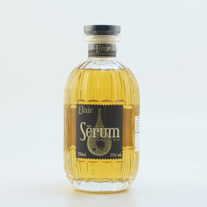 SeRum Elixir de Ron Carta Oro 35% 0,7l (Rum Basis)