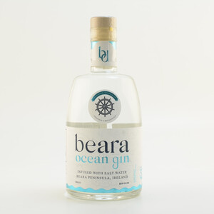 Irish Beara Ocean Gin 43,3% 0,7l