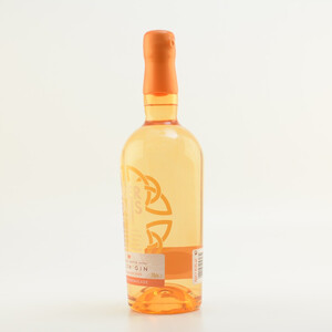 Aber Falls Welsh Gin Orange Marmelade 41,3% 0,7l