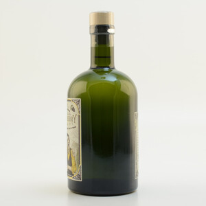 Huckleberry Gin 44% 0,5l