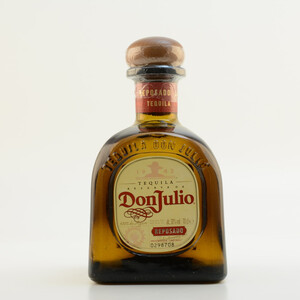 Don Julio Reposado Tequila 100% Agave 38% 0,7l