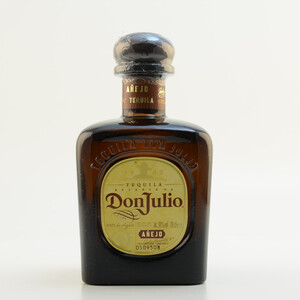 Don Julio Anejo Tequila 100% Agave 38% 0,7l