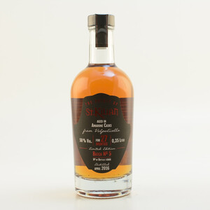 St. Kilian Batch 05 - 27 Monate Amarone Cask Aged Limited 50% 0,35l