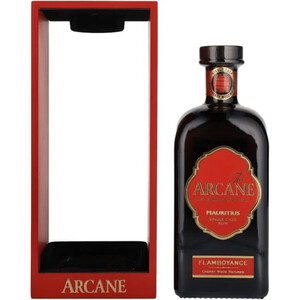 Arcane Flamboyance Single Cask Rum 40% 0,7l
