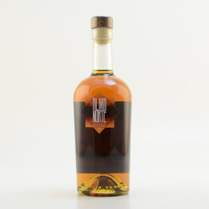 BR Alma Norte Hanseatic Spiced Spirit 38% 0,5l