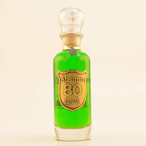 Abtshof Absinth 80 Limited Edition 80% 0,2l