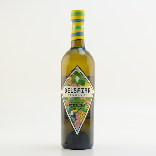 Belsazar Vermouth Riesling 16% 0,75l
