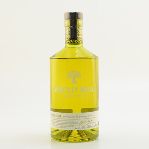 Whitley Neill Handcrafted Quince Gin 43% 0,7l