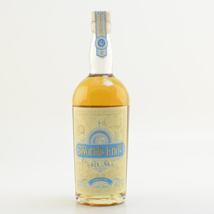 World´s End Navy Rum 57% 0,7l