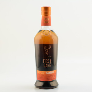 Glenfiddich Fire & Cane Experimental Series 43% 0,7l