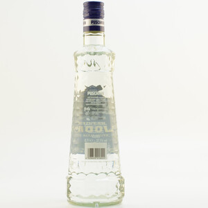 Puschkin Vodka 37,5% 0,7l + 2 Shotgläser