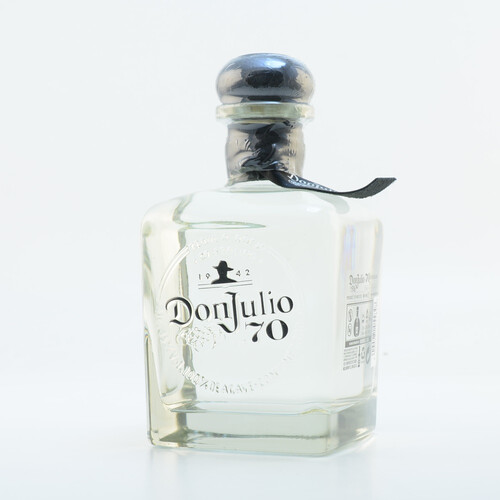 Don Julio 70th Anniversary Tequila 100% Agave 40% 0,7l