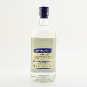 Habitation Velier Savanna HERR White Rum 62,5% 0,7l