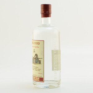 Habitation Velier Long Pond STCE White Rum 62,5% 0,7l